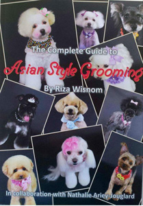 Complete Guide to Asian Style Grooming - Asian Dog Grooming